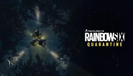 Anunciado Rainbow Six Quarantine, un FPS táctico cooperativo para equipos de tres jugadores [E3 2019]