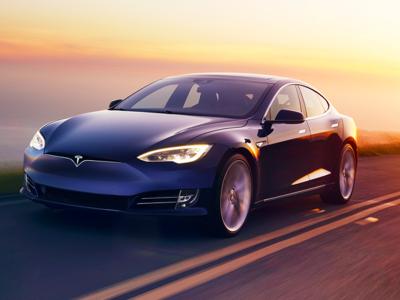 Tesla Model S P100D Ludicrous, el Model S ahora es el coche más rápido que te puedes comprar