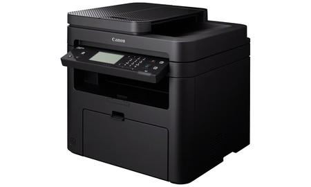160 euros de rebaja para gente que necesita imprimir más rápido: la multifunción láser Canon i-Sensys MF249DW, en oferta en PcComponentes