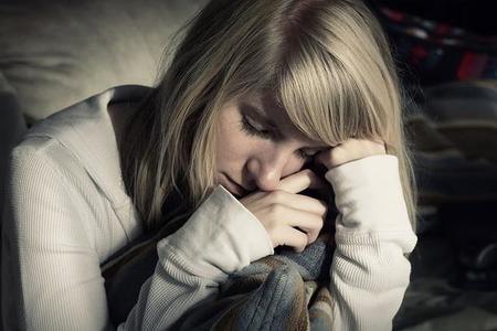 Depresión postparto: qué es y cómo reconocerla