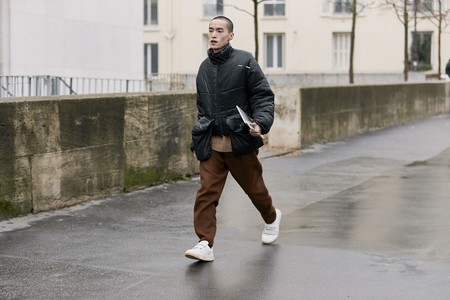 Streetstyle Hombre 5