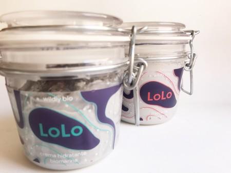 Lolo bio and wild crema y mascarilla