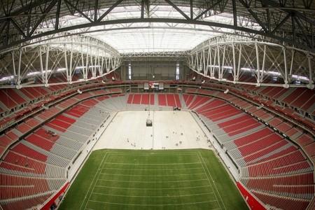 University Of Phoenix Stadium 00001