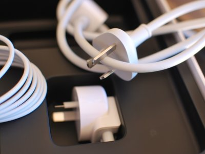 Apple acaba de abrir un programa de sustitución para reemplazar algunos adaptadores de corriente