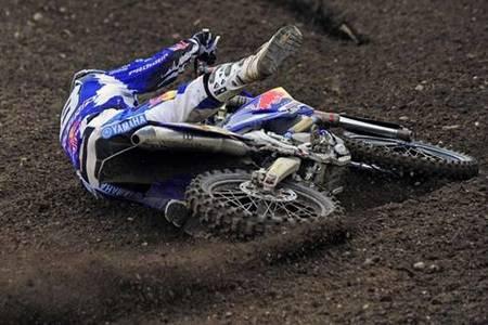 Campeonato del Mundo de Motocross 2009, novena prueba: Alemania