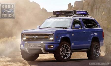 2020 Ford Bronco Render005 1