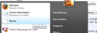 Truco: Restablece el acceso directo a la búsqueda instantánea de Vista