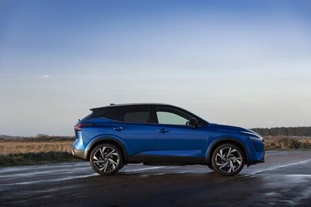 Nissan Qashqai 2021 Premiere Edition, precios para España