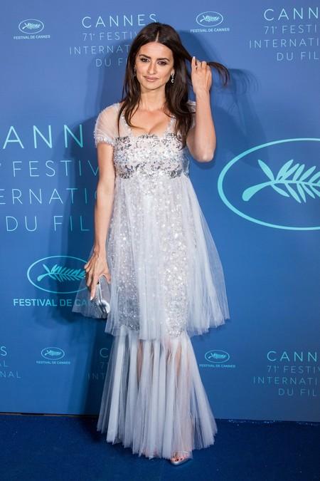 Penelope Cruz Chanel 2