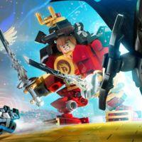 Al final LEGO Dimensions sí que saldrá en España... con tan solo un año de retraso