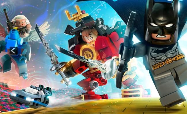 080416 Lego Dimensions