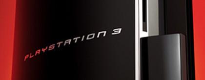 PlayStation 3 con capacidad para grabar vídeo en 2008
