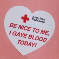 Donantes de sangre: más necesarios en verano
