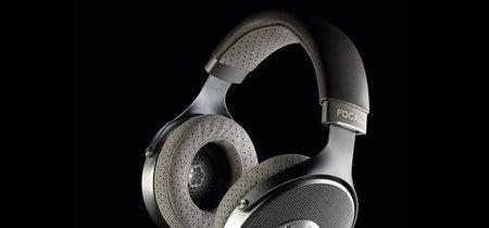Focal renueva su gama alta con Clear, un auricular HiFi abierto de cuidado diseño y elegante aspecto
