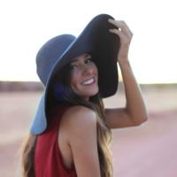 ¿Sombrero o pamela playera? [Los 50 flechazos del verano]