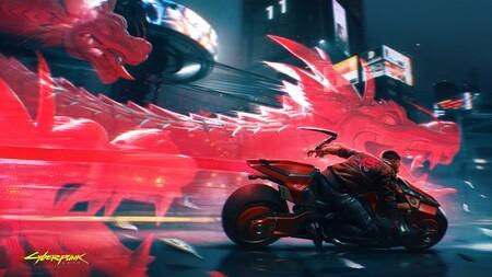 Hay jugadores de Cyberpunk 2077 que han recibido el reembolso solicitado sin tener que devolver su copia del juego