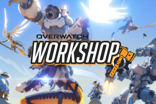 Estas son las mejores creaciones de Overwatch Workshop: el taller de los sueños del juego de Blizzard