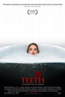 Póster y trailer de 'Teeth': Chicos, lo siento
