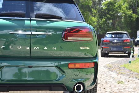 Mini Clubman 2020 12