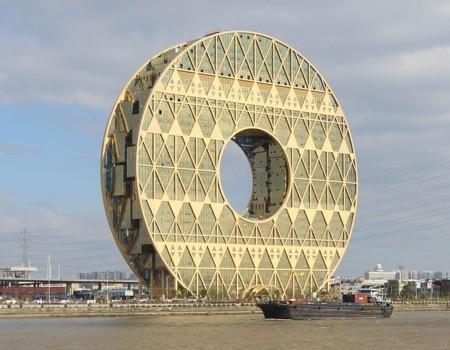 Círculo de Guangzhou