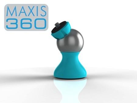 Trípode magnético MAXIS 360