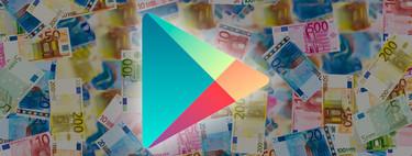 Cómo fijar un presupuesto en Google Play para controlar el gasto en apps, películas y libros