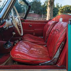 Foto 10 de 37 de la galería bmw-507-roadster-subasta en Motorpasión