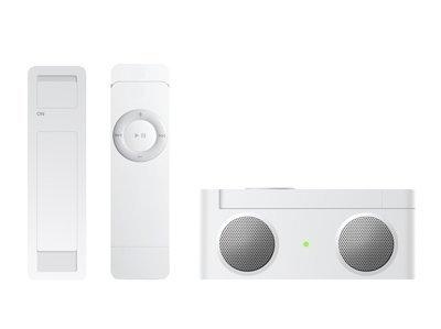 Dándole vida a nuestro iPod Shuffle
