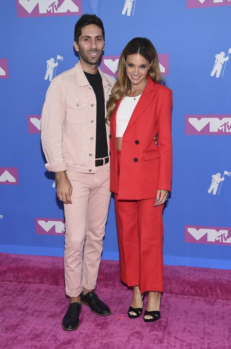 Mtv Video Music Awards 2018 Parejas 5