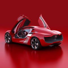 Foto 3 de 20 de la galería renault-dezir-concept en Motorpasión