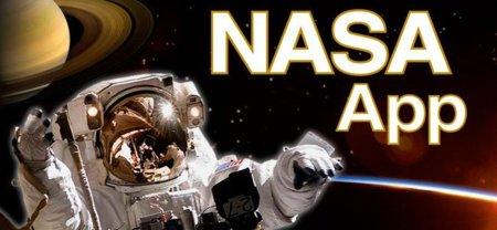 Descubre el espacio y toda la actualidad con la aplicación de la NASA