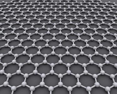 El grafeno puede resultar un material flexible con multitud de usos