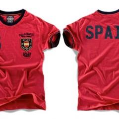 Foto 2 de 7 de la galería pull-bear-y-sus-camisetas-mundialistas en Trendencias Hombre