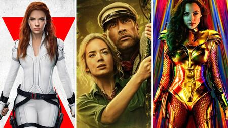 """""""Los estrenos simultáneos deben pasar a la historia"""": La Asociación de Dueños de Cines de EE.UU. relaciona los lanzamientos en cines y streaming con el auge de las descargas vía torrent"""
