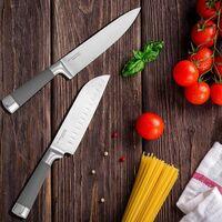 Ofertas del día para nuestra cocina en sartenes Bergner, cuchillos San Ignacio o reciclaje Prosperplat rebajados en Amazon hasta medianoche