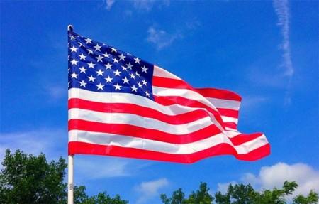 Bandera Eeuu 1