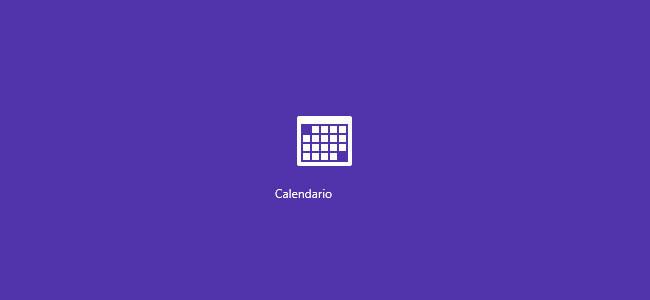 Calendario Microsoft Live, portada