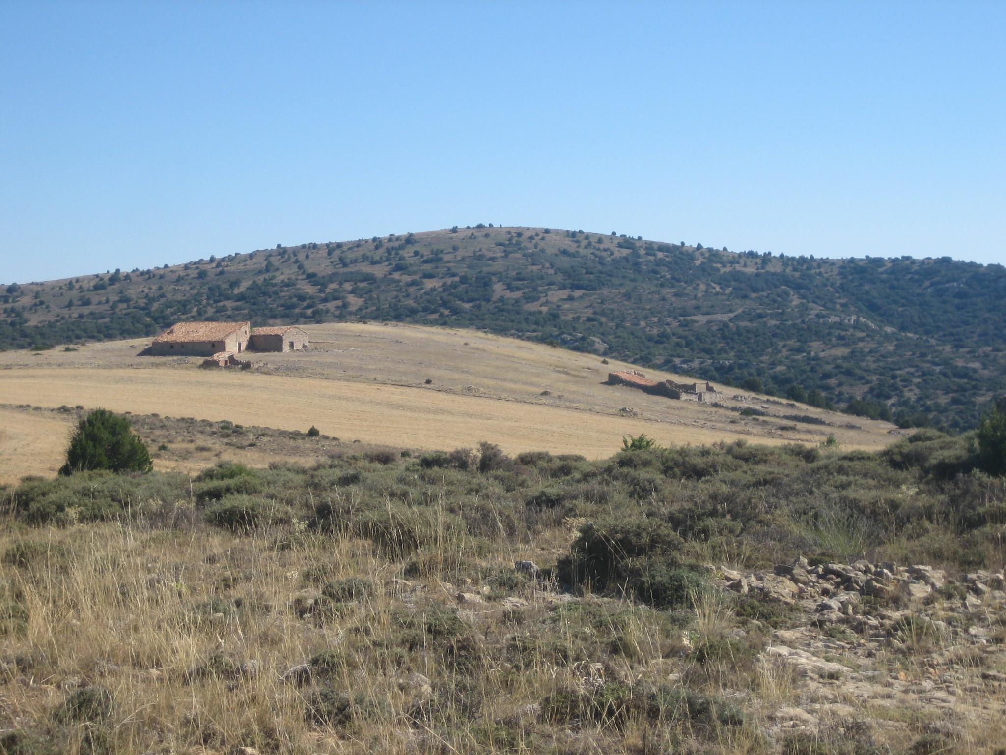 Foto de Sierra de Albarracín (10/35)