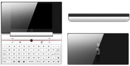 HTC Omni, primeros datos