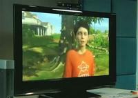 'Milo & Kate', un niño virtual en nuestra Xbox 360 [E3 2009]