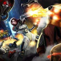 Ion Maiden es el explosivo regreso de  3D Realms al motor de Duke Nukem 3D. Y no pinta nada mal