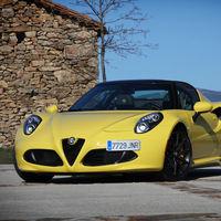 Di adiós al Alfa Romeo 4C, ya no se fabrica