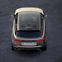 Land Rover Velar, el cuarto miembro de la familia Range Rover rinde tributo a los orígenes de la firma inglesa