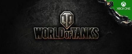 El exitoso World of Tanks también quiere conquistar Xbox One a cañonazos