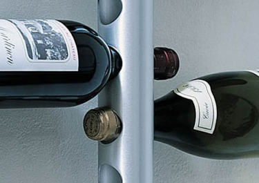 Decorando con Vino