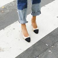Los zapatos que se hicieron virales: Chanel y sus slingback