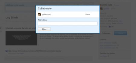 """""""Bundles"""" colaborativos, lo nuevo de bit.ly"""
