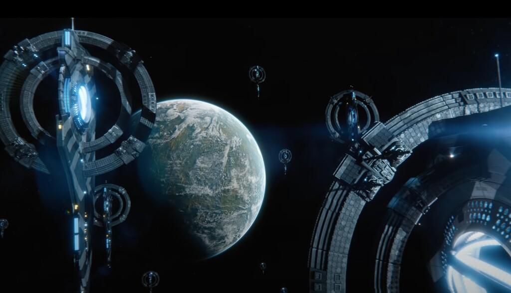 Nuevo tráiler de 'Foundation': la serie insignia de Apple TV+ se estrenará el 24 de septiembre