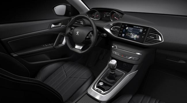 Nuevo Peugeot 308, así es el futuro compacto francés