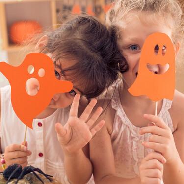 43 manualidades de Halloween fáciles y divertidas para hacer con los niños